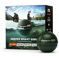 Deeper CHIRP+ Smart Fischfinder