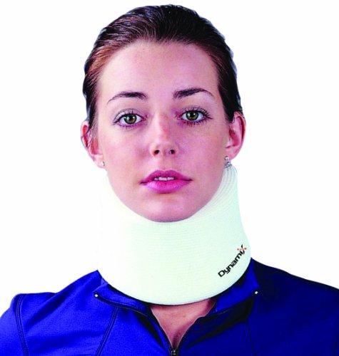 Dynamix Ortho Soft Cervical Halskragen ohne Polsterung, medium