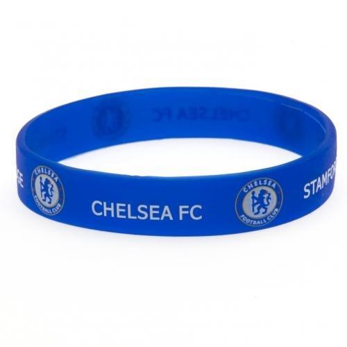 Silicone Wristband - Chelsea F.C