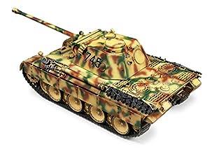 Tamiya 35345 Panther Ausf.D - Sdkfz.Kit modelo plástico, escala 1:35