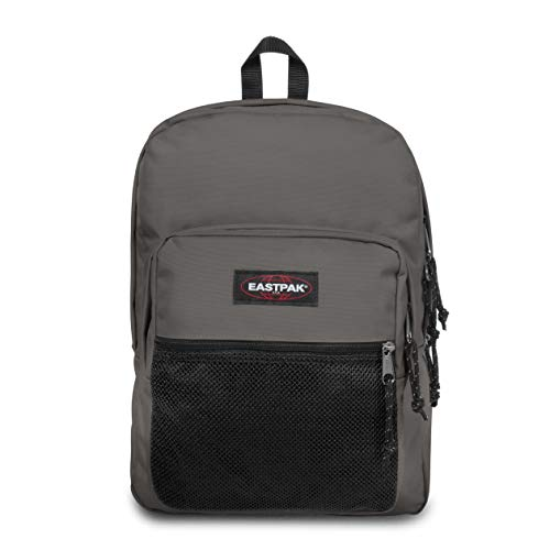 Eastpak Pinnacle Zaino, 42 cm, 38 L, Grigio (Whale Grey)