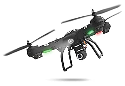 Q303 RC FPV Drone from Q303