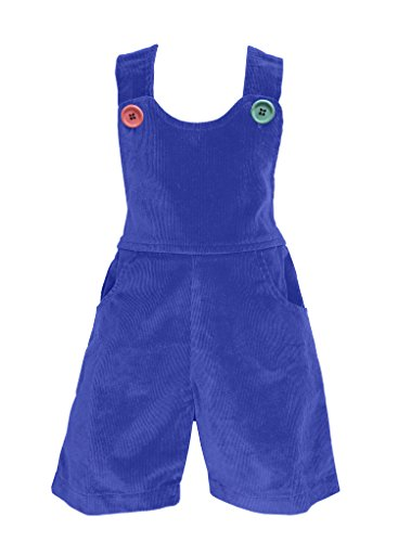 slugs-snails-unisex-short-dungarees-blue-3-4-years