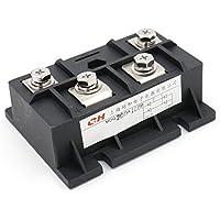 heschen Single Phase Bridge Gleichrichter mdq-200a 200A 1600V 4Schraubklemmen