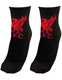 Liverpool F.C, calcetines , 1 paquete Junior 4-6, 5, un producto perfecto para mostrar apoyo/Regalo para el equipo…