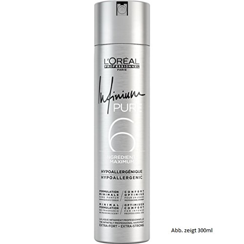 Loreal Styling Infinium Pure Extra Strong 75ml - Haarspray