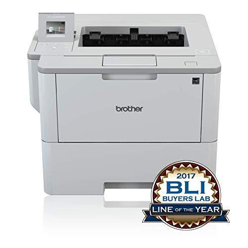 Brother HL-L6300DW - Impresora láser Profesional