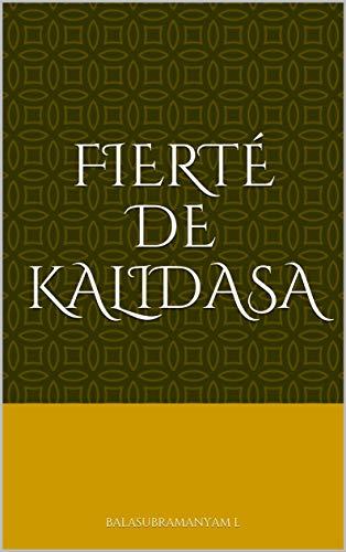 Couverture du livre FIERTÉ DE KALIDASA