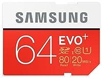 SD EVO PLUS 64GBCLASS 10