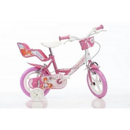 Bici Bicicletta Winx 16 Dino Bikes