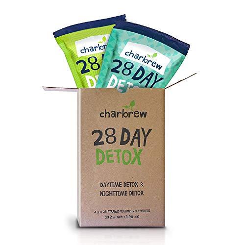 Scopri offerta per Pacchetto Duox Duox per il tè Charitable (giorno e notte) 2 x 28 giorni