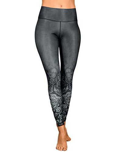 Midnight Kiss High waist Legging (L)
