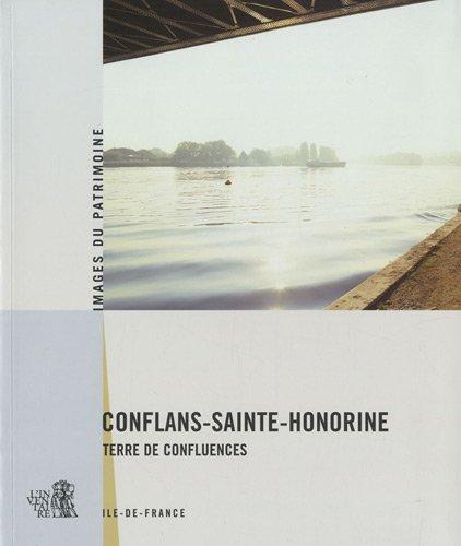 Conflans-Sainte-Honorine : Terres de con...