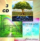 Telecharger Livres Hypnotherapie vol1 vol2 vol3 (PDF,EPUB,MOBI) gratuits en Francaise