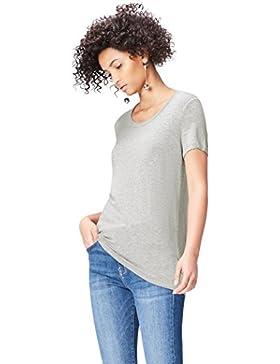 FIND Camiseta Larga para Mujer