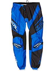 0124R-066 - Oneal Element 2016 Racewear Motocross Pants 36 Black/Blue
