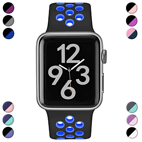 Hamile Correa para Apple Watch 42mm 44mm