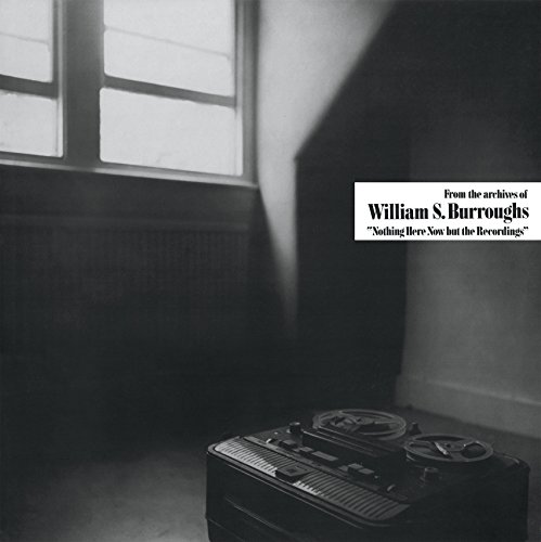 Nothing Here Now but the Recordings [VINYL]