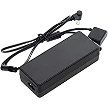 DJI A14-100P1A 100W Black - power adapters & inverters (50/60, Battery charger, Black, Inspire 1 Remote, TB48/TB47 Battery)
