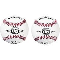 barnett LL-1 balle de baseball compétition/entraînement, 9'', blanc, 2 pièce