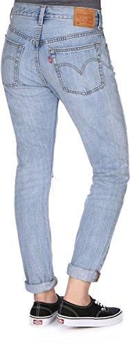 Levi's ® 501 skinny w jeans clear minds