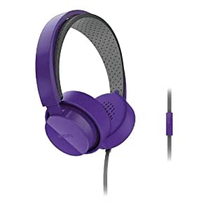 Philips SHL5205PP/10 CitiScape Shibuya Headband Headphone - Purple