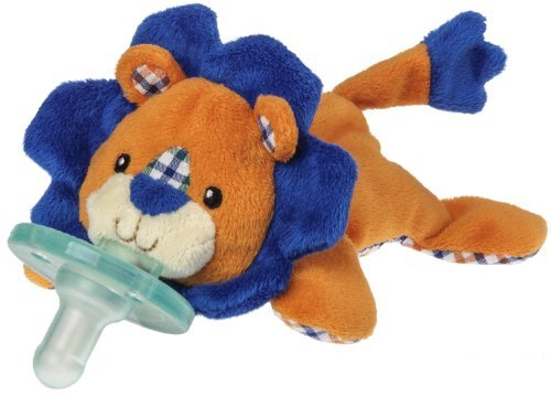 wubbanub-pacifier-levi-lion-kids-infant-child-baby-products-bebe-nourrisson-enfant-jouet
