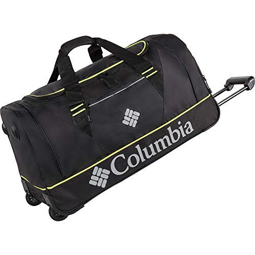 Columbia Wheeled 30