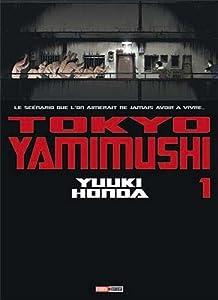 Tokyo Yamimushi Edition simple Tome 1