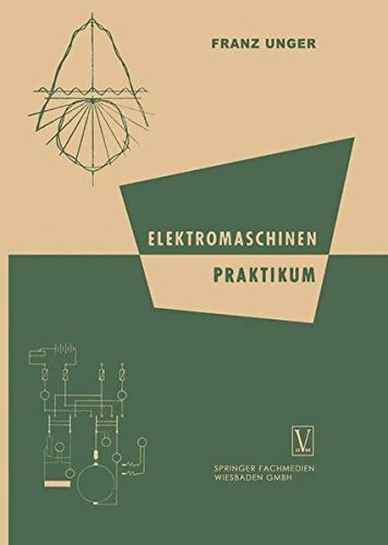 Elektromaschinen Praktikum