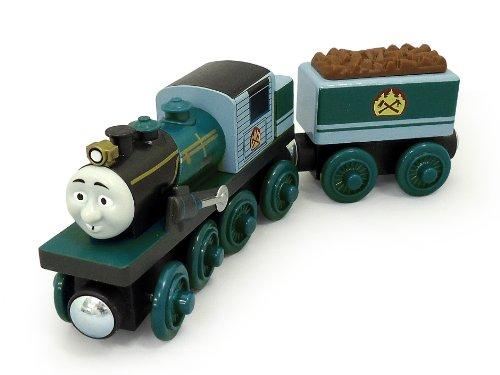 Thomas & Friends Wooden Railway Ferdinand Engine