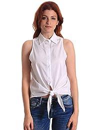 Amazon Camisetas Ropa Y es Mujer Fornarina Tops Blusas xOxRr