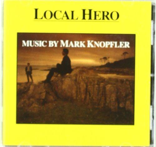 Local Hero by Mark Knopfler (1987-03-24)