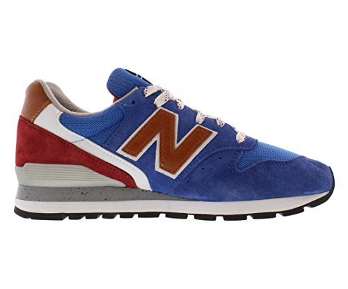 BB red blue blue red New BB New Balance Balance M996 Xq0pzFxn