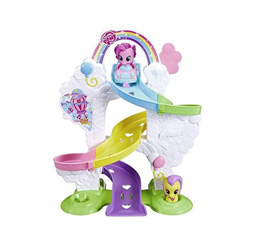 my-little-pony-playskool-friends-pinkie-pie-ride-n-slide-ramp-toy