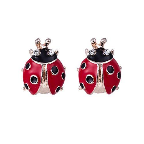 JunBo Mode süß Temperament Glasur Tropfen Öl Eingelegt -