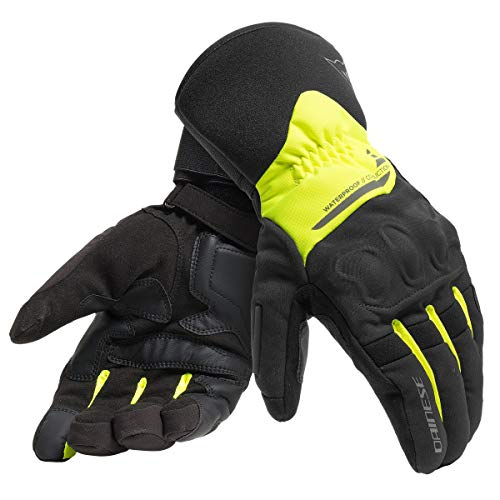 DAINESE X-Tourer D-Dry Gloves L