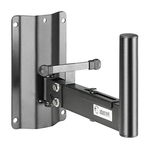 ah Stands SMBS5 - Soporte de pared para altavoces