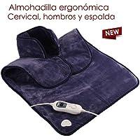 Bastilipo AHC-100XL Nackenkissen, Schultern und Rücken, Beige preisvergleich bei billige-tabletten.eu