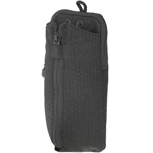 Maxpedition Xbp Expandable Bottle Pouch (Black) Tasche, schwarz, One Size