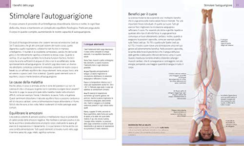 Zoom IMG-2 yoga manuale per la pratica