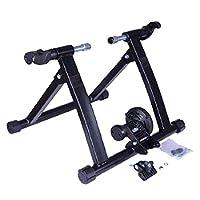 Soozier Magnetic Resistance Indoor Bike Trainer Stand