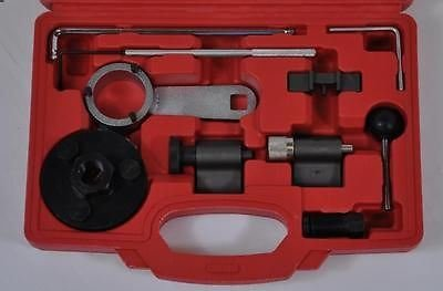 Kit d'outils synchronisation moteur diesel compatible VW AUDI VAG SEAT Golf 1.6 / 2.0 TDI PD