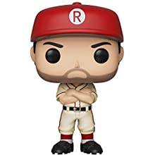 Funko- Pop Figura in Vinile: Movies: A League of Their Own-Jimmy Collezione, Multicolore, 42604