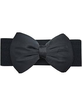 Meta-U, ampia cintura elastica
