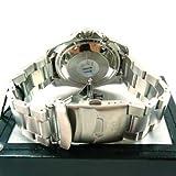 Orient Herren-Armbanduhr Analog Automatik Leder orange CEM75001MV - 4