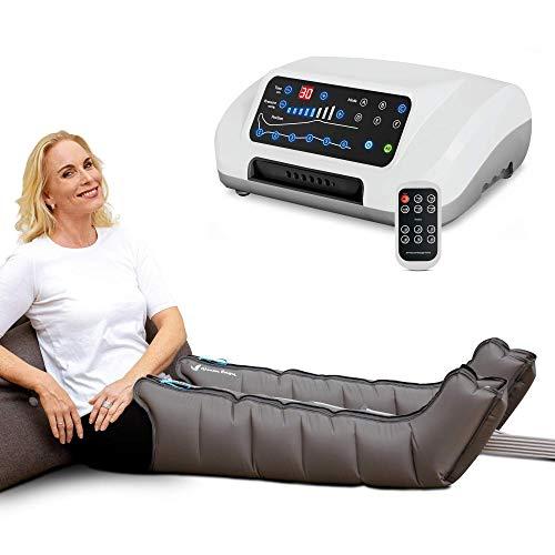 Pressomassage : Tout savoir sur la pressothérapie Massage bien-être Types de massage