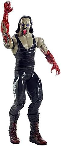 Figur WWE Undertaker Zombie Edition Basic Serie 2016