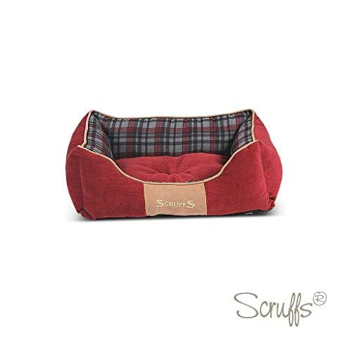 Scruffs Highland Cama para Perro/colchón