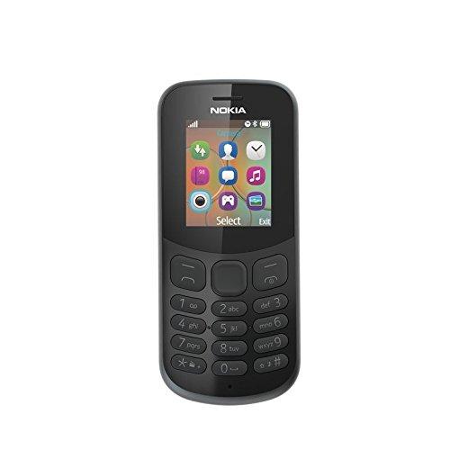Zoom IMG-1 nokia 130 2017 telefono cellulare